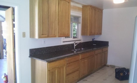 Pre fabricated kitchen cabinets Fresno