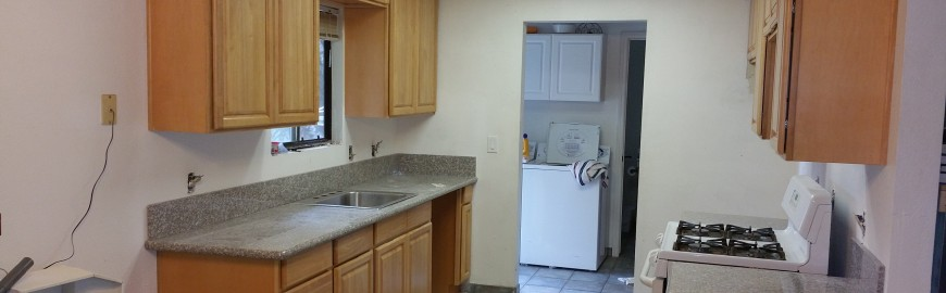 pre finished kitchen cabinet design