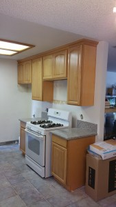 kitchen cabinets in Selma
