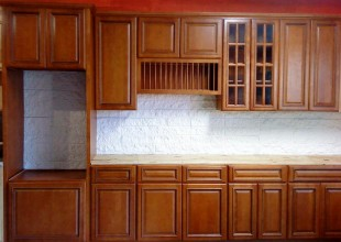 cabinets for kitchens