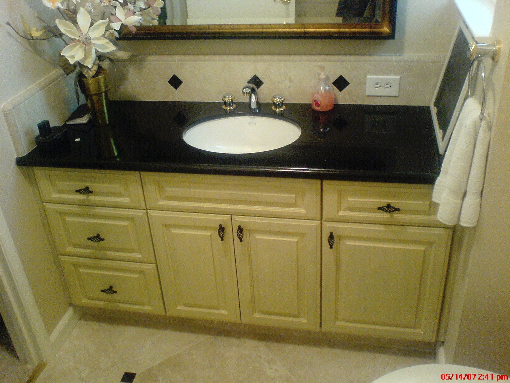 cabinets custom img swirl vanities cabinetry traditional woodcraft cabinet bathroom utah