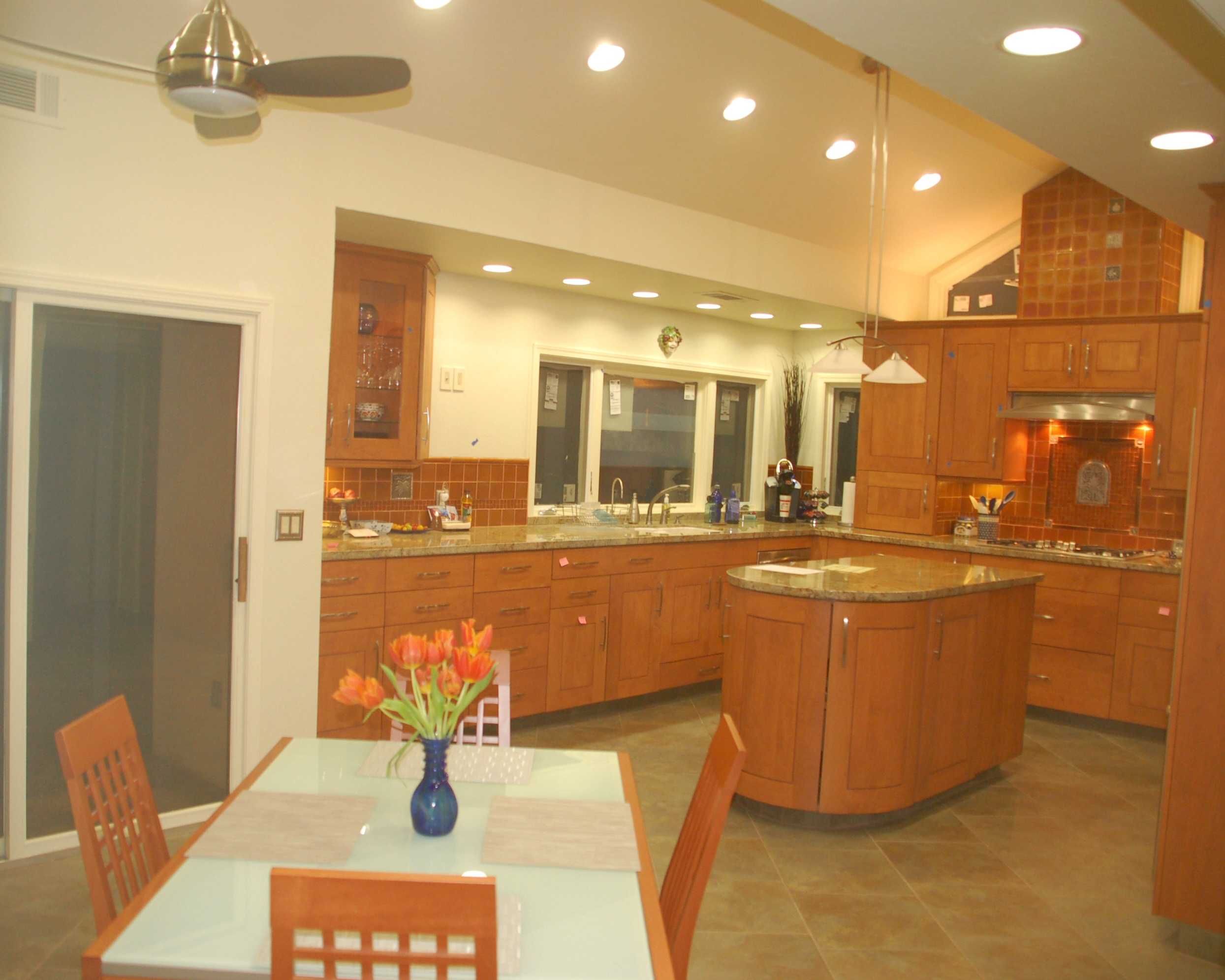 Kitchen and bath remodeling fresno ca besto blog - Kitchen and bath design schools ...