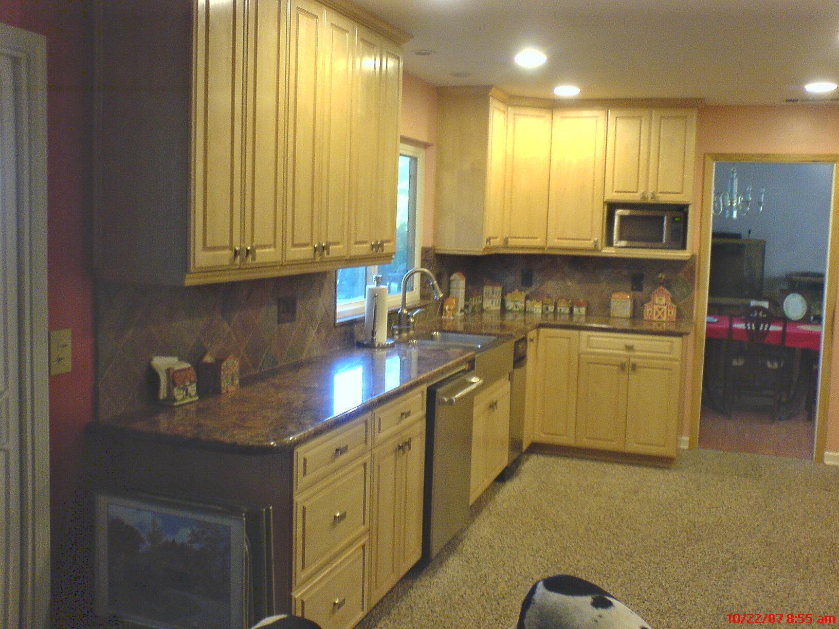 Kitchen Remodeling Selma In