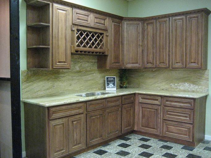 Custom Kitchen, Bath, Garage Cabinets & Remodeling » Kitchen design ...