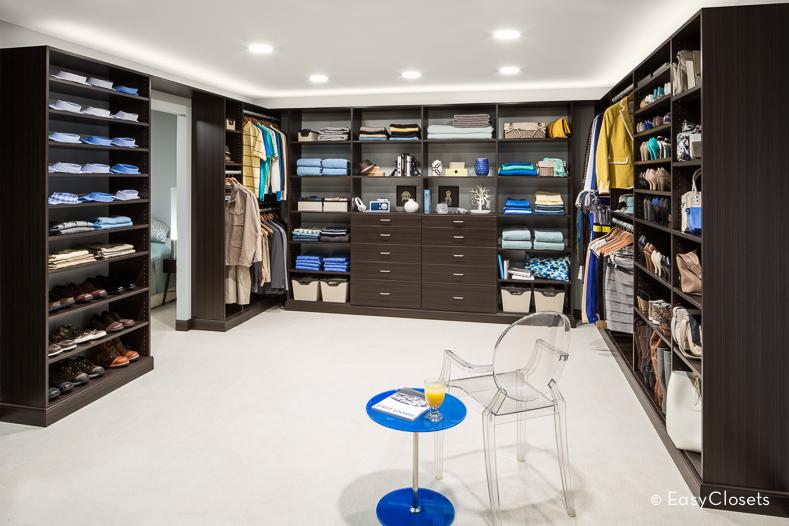 Wonderful Closet Cabinets
